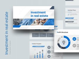 Investment in Real Estate Strategy