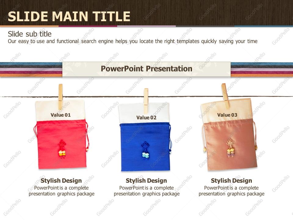 oriental powerpoint template � goodpello