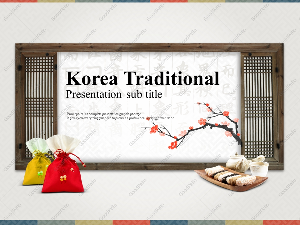 Powerpoint templates korea image collections powerpoint korea ppt korean culture ppt goodpello toneelgroepblik Gallery