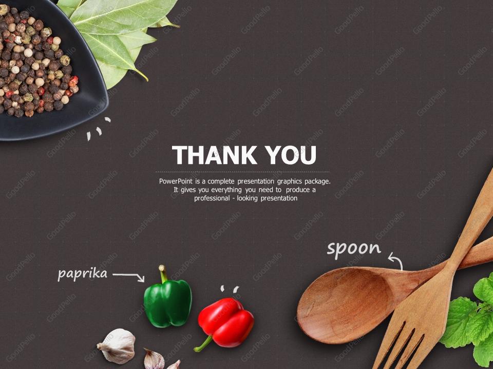 food animated powerpoint goodpello. Black Bedroom Furniture Sets. Home Design Ideas