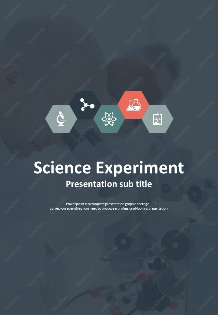 science experiment vertical ppt goodpello