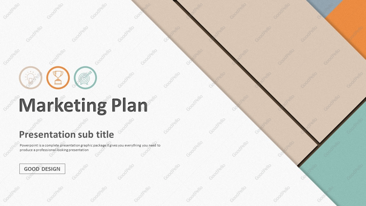Layout marketing plan strategy ppt goodpello for Marketing plan for interior design business