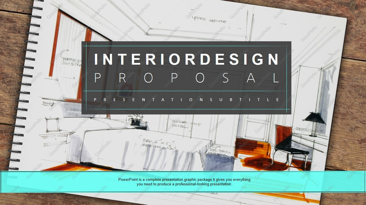 Interior design ppt wide goodpello for Interior design 9