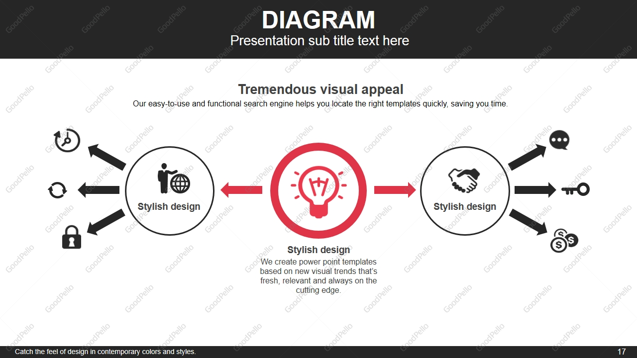 Brainstorming ppt template wide goodpello about brainstorming ppt template wide ccuart Image collections