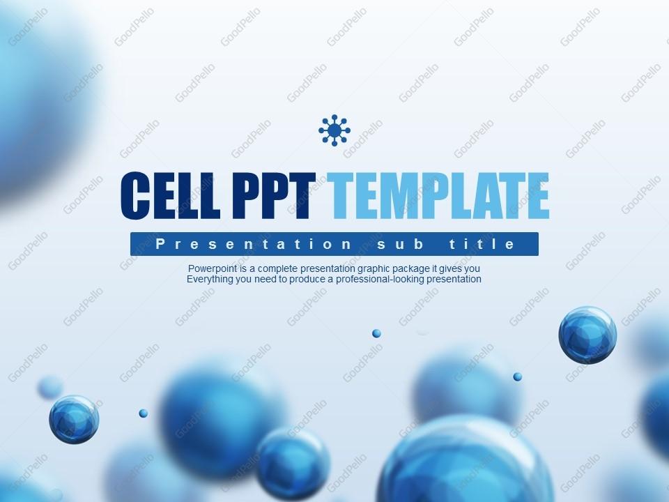 Cell Ppt Goodpello
