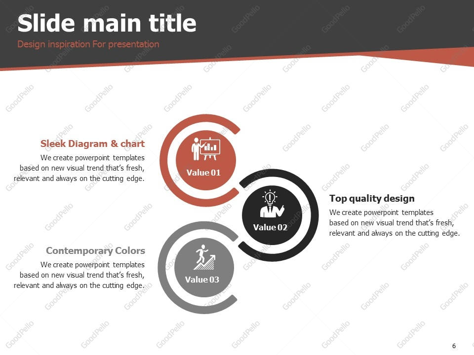 business ppt template goodpello