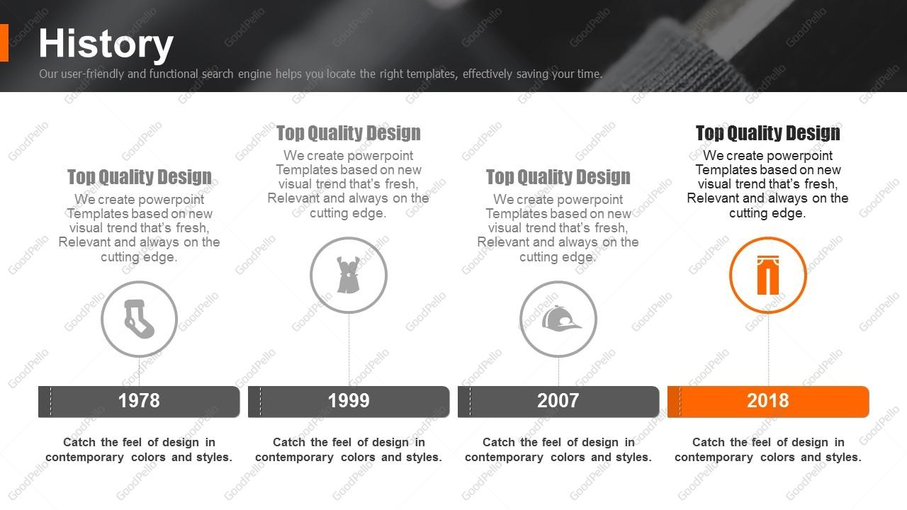 Fashion business plan strategy template goodpello wajeb Choice Image