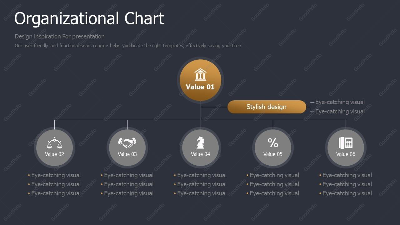 Law Firm Company Profile PPT Strategy | Goodpello
