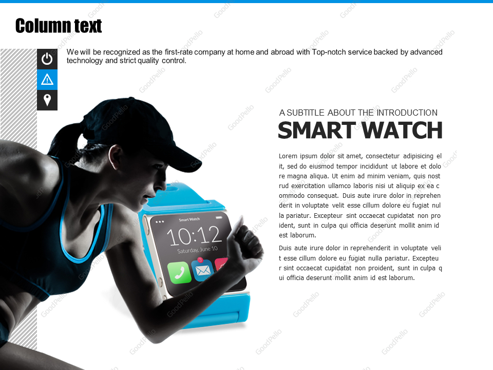 Smart Devices PPT – Goodpello