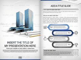 Urban planning goodpello architecture plan business powerpoint template toneelgroepblik Choice Image