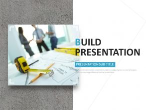 Build Animated Presentation