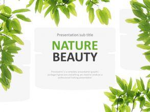 Nature Beauty PPT