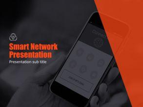 스마트 네트워크 프레젠테이션