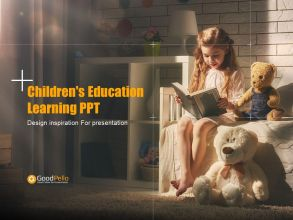 어린이 학습 교육 피피티