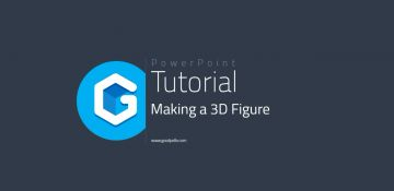 How To Make 3D Figures